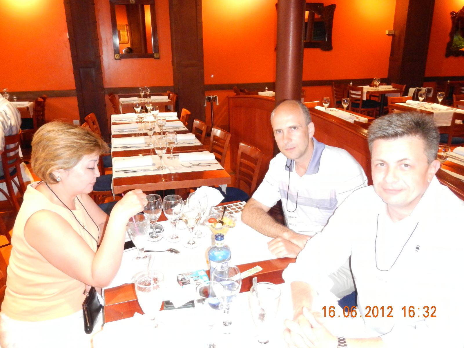15. Raushan, Nikolay, Guillem