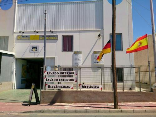 Купить бизнес в испании