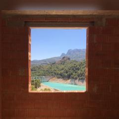 Pantano de Guadalest