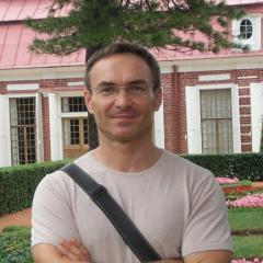 Yury Bartzella