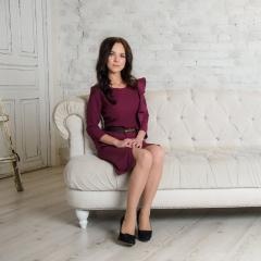 Татьяна Карнова