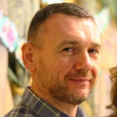 Александр Данильчук