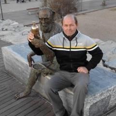 Sergiy Grytsenko