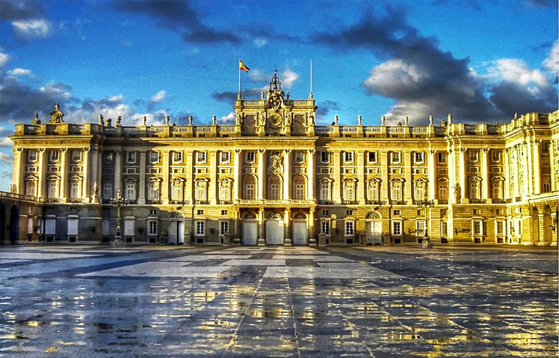 palacio real_madrid
