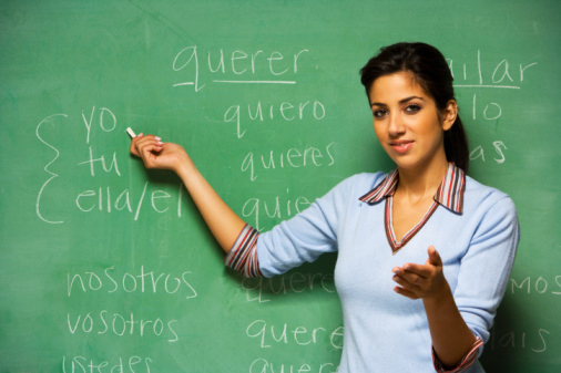 learning-spanish